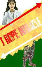 I HOPE MIRACLE (SAR REMAKE) by Amar_Luthfi