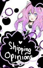 Shipping Opinions by art-random-fandoms