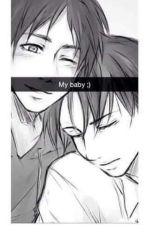 Our Family - Ereri (COMPLETE) by FoxyxFemToyBonnie