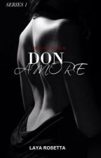 DON AMORE by creative_things16
