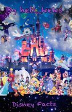 ~Disney Facts/Fakten~ by x__sweet_dreams_x