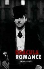 O romance do Dracula by xxlostcontrol
