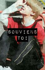 Souviens toi [bts.pjm] by smoke_the_jibooty