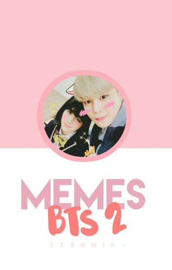 Memes BTS 2.©