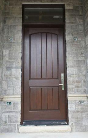 Locked Doors by HookLineAndLantern