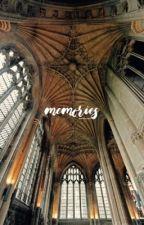 Memories ☍ Edward Cullen C.S by terrible-puns