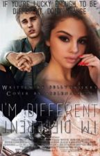 I'm Different {Jelena}  by sellyonjerry