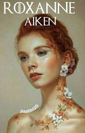 Roxanne Aiken by Paattri20