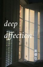 Deep Affection | Taka OOR  by hippochan_
