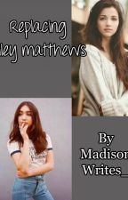 Replacing Riley Matthews - Girl Meets World by MadisonWrites_