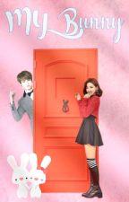 My Bunny  (\ /)  / BTS / ♠ J.Jungkook by KookieBxtterfly