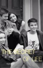 the secret of life☽ gmw gif series by rilayatanner