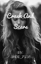 Crash and scars( a dramione fanfiction) by jade_7502