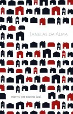 Janelas Da Alma  by Dollynha_16
