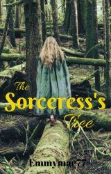The Sorceress's Tree by emmymae77