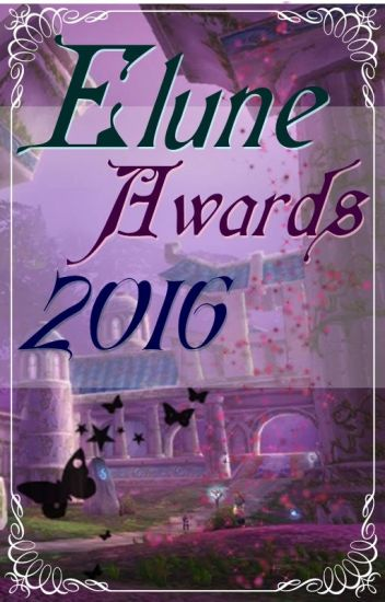 Elune Awards 2016 [Inscripciones Cerradas]