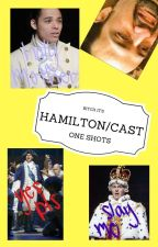 Hamilton x Reader One Shots by Heyyeyee