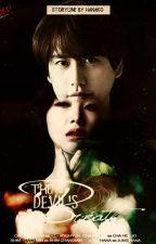 the devil's breath ; kyuhyun [PRIVATED🔐 republish]  ✅ by hhanako