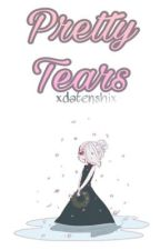 Pretty tears[Foxangle] by xdatenshix
