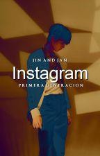 Instagram Zodiac (Primera generación) by Jin-And-Jan