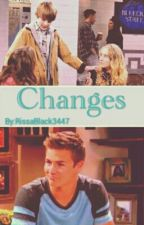 Changes by ViciousDramaAddict