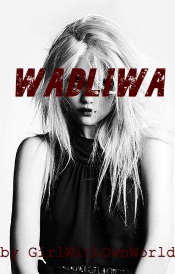 Wadliwa - Bucky Barnes