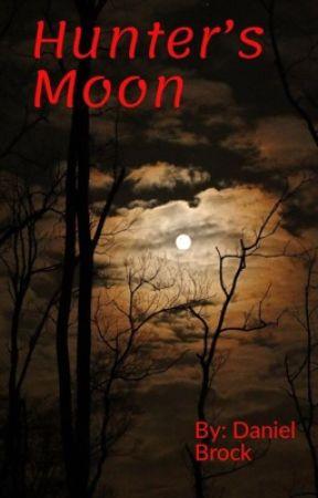 Hunter's Moon by DanielBrock2