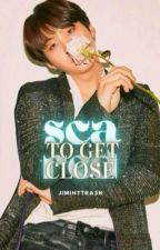 Scared to get close //Yoongi X reader// by Jiminttrash