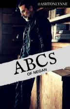 ABCs of Negan by AshtonLynne
