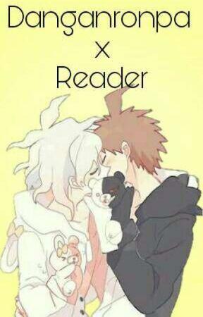 Danganronpa x Reader - |Ouma Kokichi x SHSLLiar!Rader| Fabulist