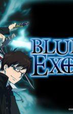 Blue Exorcist Boyfriend Scenarios by AriaGraystone