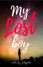My Lost Boy  by pattypatch_wp