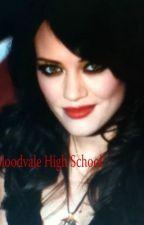 Bloodvale High School - Freshman Year by megan_miller1300