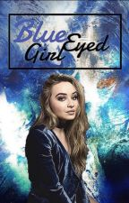 Blue Eyed Girl by --wanderlust--