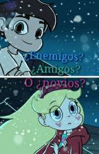 Starco - ¿Enemigos?, ¿Amigos?  o ¿Novios?  by Dream_of_love_