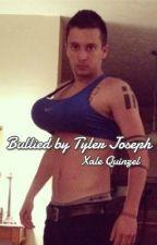 Bullied by Tyler Joseph by Frerard143