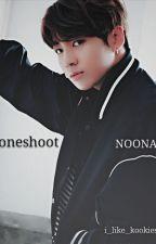 oneshoot noona ~ by i_like_kookies
