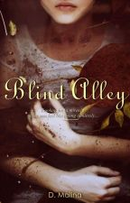 Blind Alley by d_malina