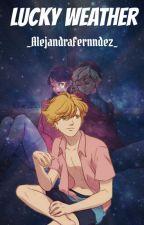El chico que robo mi corazon by AlejandraFernndez221