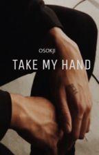 TAKE MY HAND | CHANBAEK by osokji