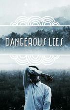 Dangerous Lies (boyxboy) by Insomniatic_love