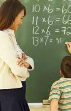OUR TEACHER IS OUR HERO by hellobatmanadik
