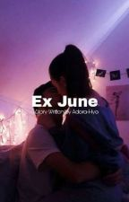 Ex June by Adora-Hyo