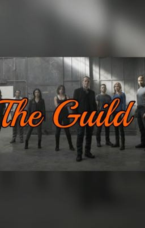 The Guild by Captain_Swan1