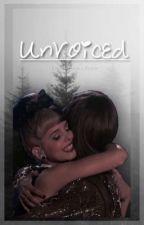 UnVoiced (Melanie Martinez x Reader) by smoljes