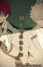.・**Memento**・. [ON HOLD] by MeriiKurosawa