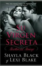 Su Virgen Secreta (2) by lourdesLizondo