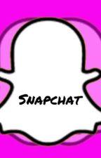 Snapchat ( a diza story)  by Tytiona11
