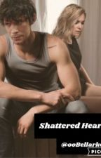 Shattered Hearts- Bellarke  by ooBellarkeoo