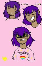 My World ~Rants~ by Kawaii_GameLover